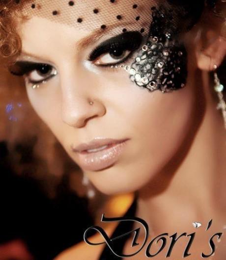 Fashion - Beauty Shannon Watt